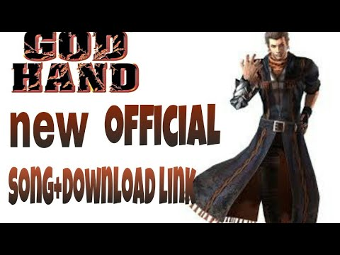 God hand is back with new official theme song + download link
