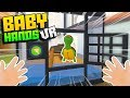 *SECRET* PIZZA COIN UNLOCKS *NEW* NINJA TURTLE FARM!! || Baby Hands Gameplay Part 37
