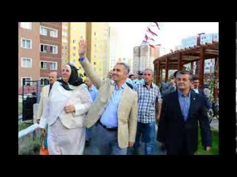 Beylikdüzü Belediye Başkanı Ve AK Parti Beylikdüzü Belediye Başkan Adayı Yusuf Uzun