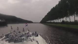 Holland Amsterdam - Loosdrecht by Boat