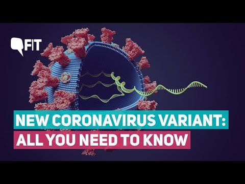 6 UK Returnees Found With New #COVIDVariant: Is It More Dangerous? Will Vaccines Work? | The Quint
