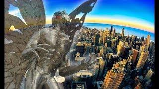 Video Recent Mothman Sightings In Chicago? download MP3, 3GP, MP4, WEBM, AVI, FLV Agustus 2017