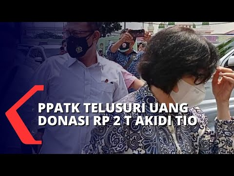 Download PPATK Telusuri Uang Sumbangan Rp 2 Triliun Akidi Tio