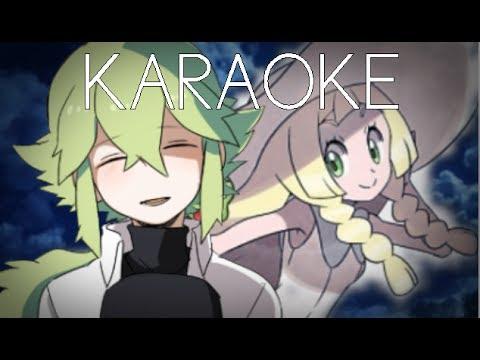 Lillie vs N - Rap Battle [KARAOKE]