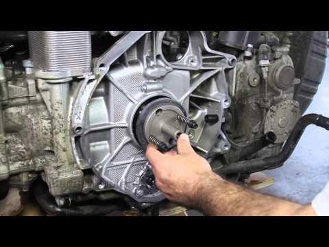 Porsche 911 Carrera (996) 1999-2005 - Rear Main Seal - DIY Repair