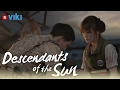Descendants of the Sun - EP6 | Song Joong Ki Puts On Shoes For Song Hye Kyo [Eng Sub]