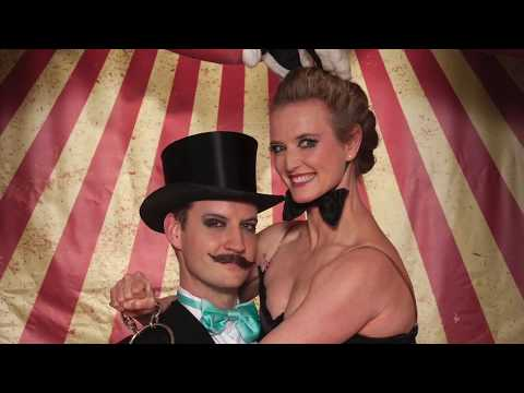 Norvinis - Illusion & Variety Cabaret   Highlights From 10 Years Of Magic
