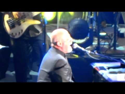 Billy Joel Keeping The Faith Live at Hollywood Bowl