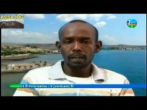 "Djibouti: Journal de campagne en Somali. ""Elections 2017 Comunales et Regionales  20/2/2017"