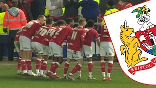 Highlights: Bristol City 1-0 Middlesbrough
