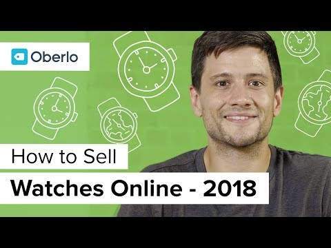 How to Sell Watches Online (Show and Sell EP1)