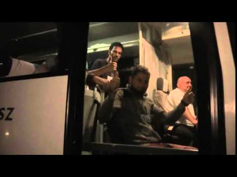 10 000 migrants en provenance de Hongrie attendus en Autriche