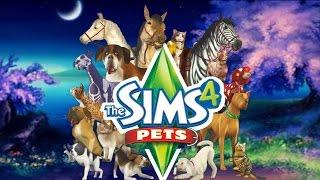 Животные для  симс 4. Pets for sims 4.