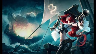 Scarlet Plays - League of Legends - Road to Master