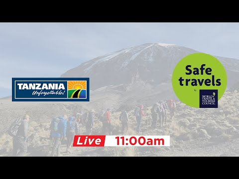 Tanzania is safe and ready to receive tourist
