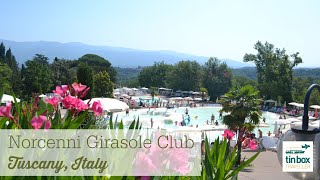 Norcenni Girasole Club | family holiday in Tuscany, Italy | AD