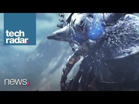 TechRadar Talks - Destiny's Big Changes For House Of Wolves