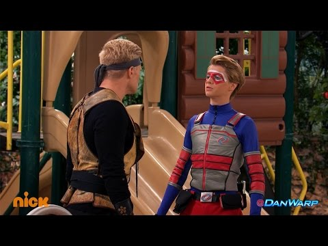 "Dan Schneider | ""Henry Danger"" 