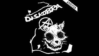 Diskobra - Agónia [2019 D-beat Raw Punk]