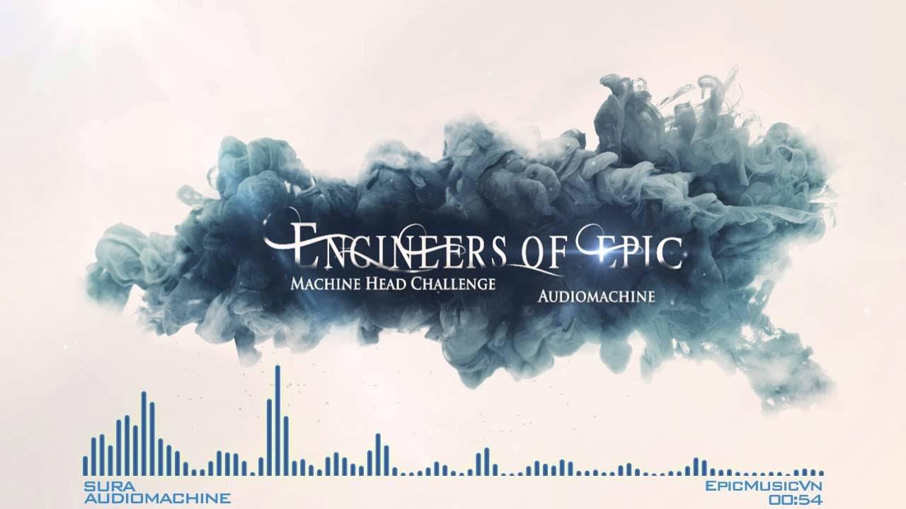 Epic Fantasy | Audiomachine - Sura (IMAGINE event) - Epic Music VN