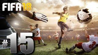 FIFA 18 YENİ KARİYER #15: EFSANE KADRO KURACAĞIZ!
