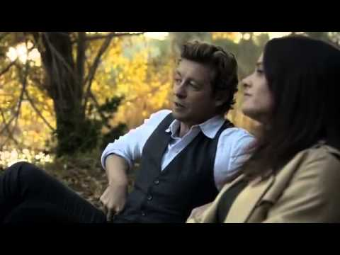 The Mentalist   Will you marry me? 7x13