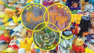 """[전시 리뷰] 양승욱 개인전, """"Past Toys"""", …"""