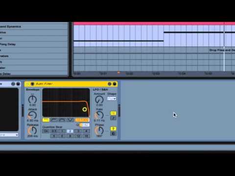 Program to Make Dubstep - Dubstep Mixing Software