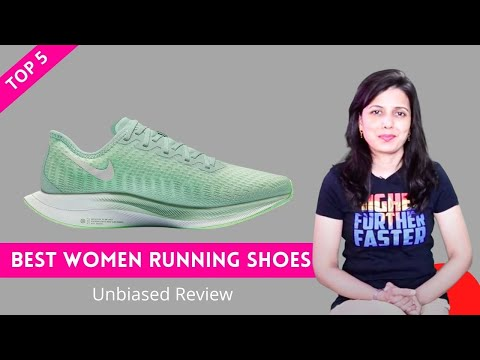 ✅ Top 5: Best Running Shoes for Women/Girls in India | Nike Running Shoes Review