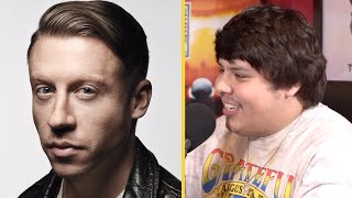 Travis Thompson says Macklemore changed Seattle forever