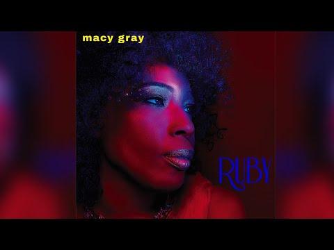 Macy Gray - Ruby (Album Trailer)
