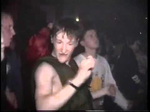 Дискотека 1993