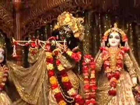 Govindam Adi Purusham... - song of love to God