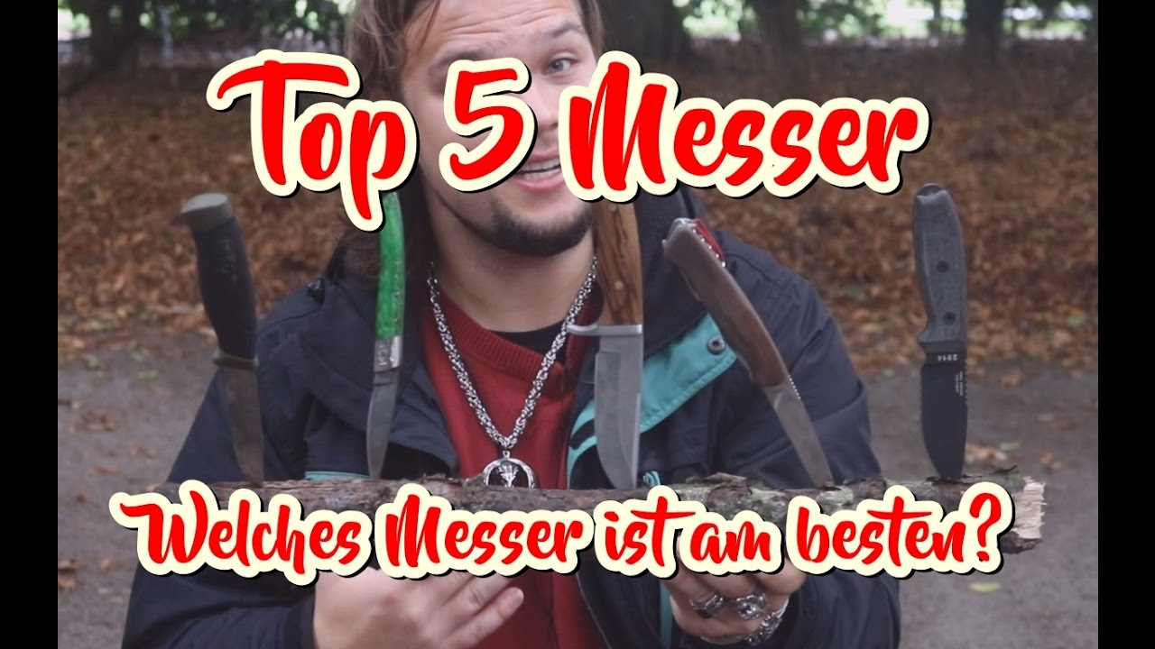 top 5 messer welches messer ist am besten kaufen outdoor survival bushcraft edc beste test. Black Bedroom Furniture Sets. Home Design Ideas