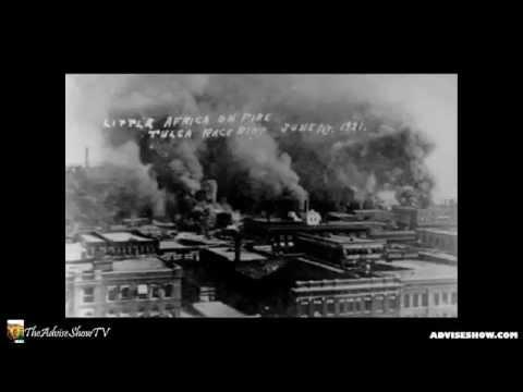 Black Wall Street The Hidden American Holocaust