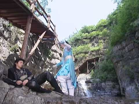 Nicky Wu[十一郎剪辑][萧十一郎05]
