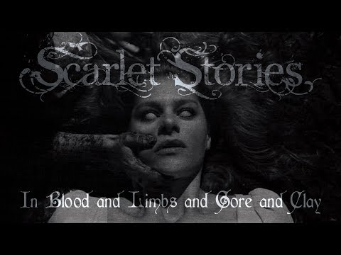 New video 'In Blood and Limbs and Gore and Clay'!