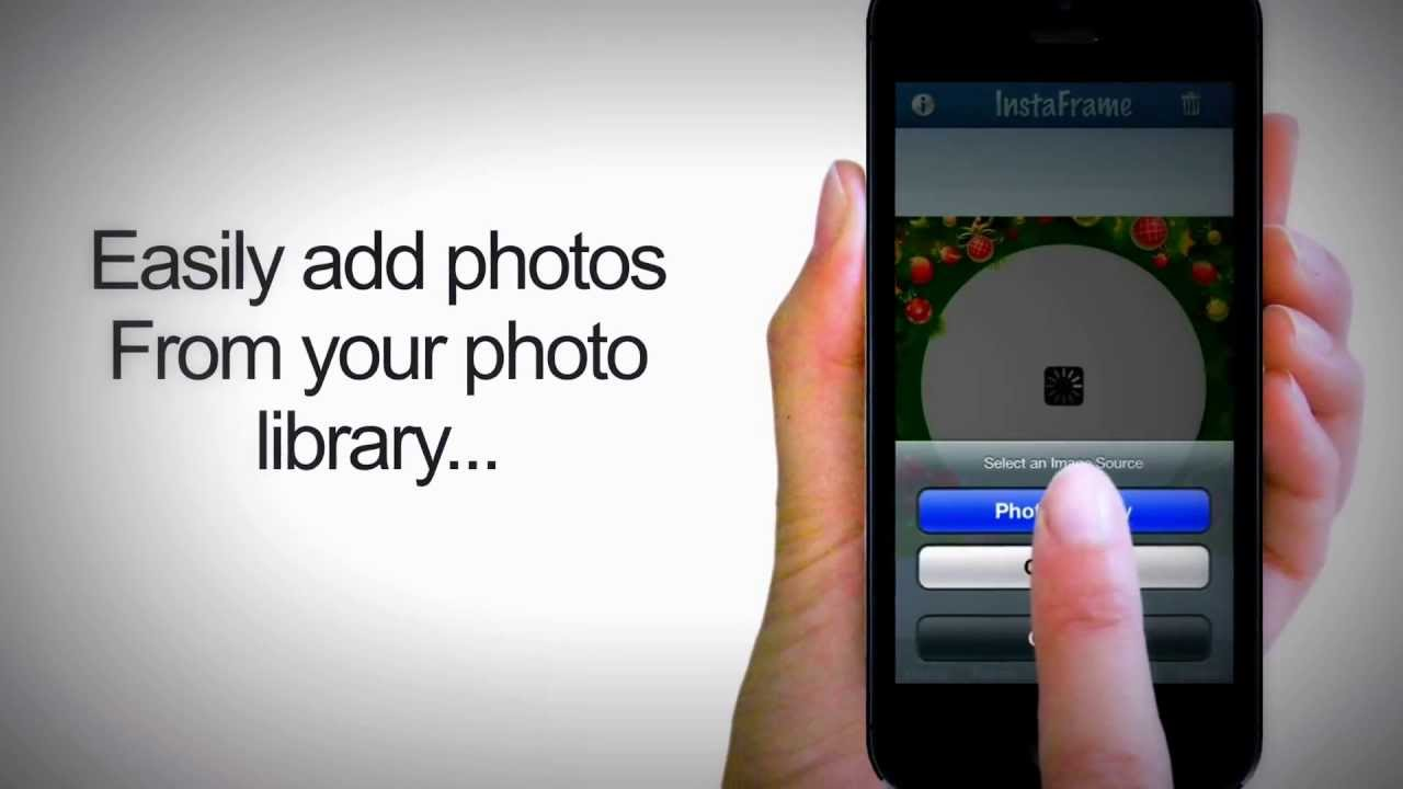 how to make a video and picture collage