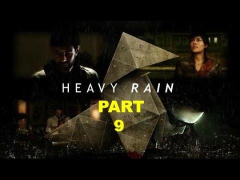 Heavy Rain - (PS4) - Lets Play - Part 9 - Hassans Shop ...