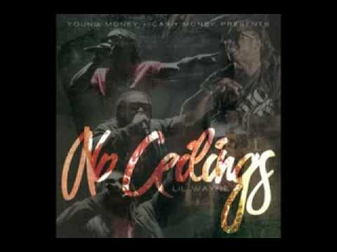 Lil Wayne- Watch My Shoes No Ceiling Mixtape.
