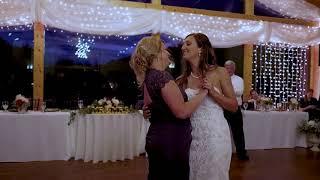 Willow Creek Falls: Blades Wedding - Mother/Daughter Dance