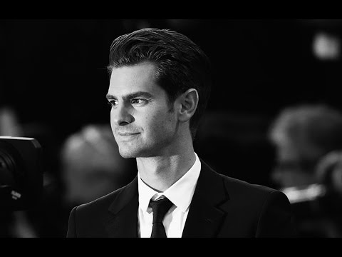 "Andrew Garfield on ""Hacksaw Ridge"""