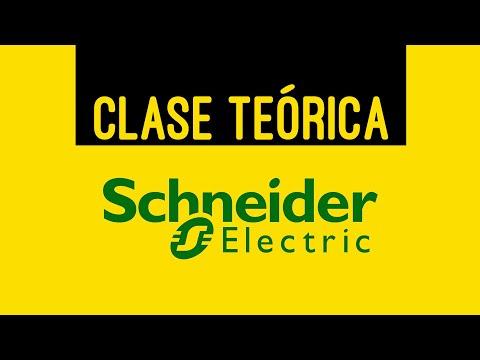 CLASE TEÓRICA SCHNEIDER ELECTRIC