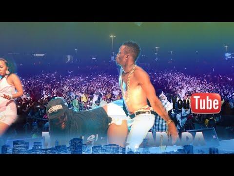 Download DIAMOND PLATNUMZ LIVE PERFORMANCE TORONTO CANADA 11-09-18