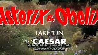 Asteriks ve Oburiks   1 Türkçe dublaj izle