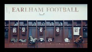 Save Earlham Football