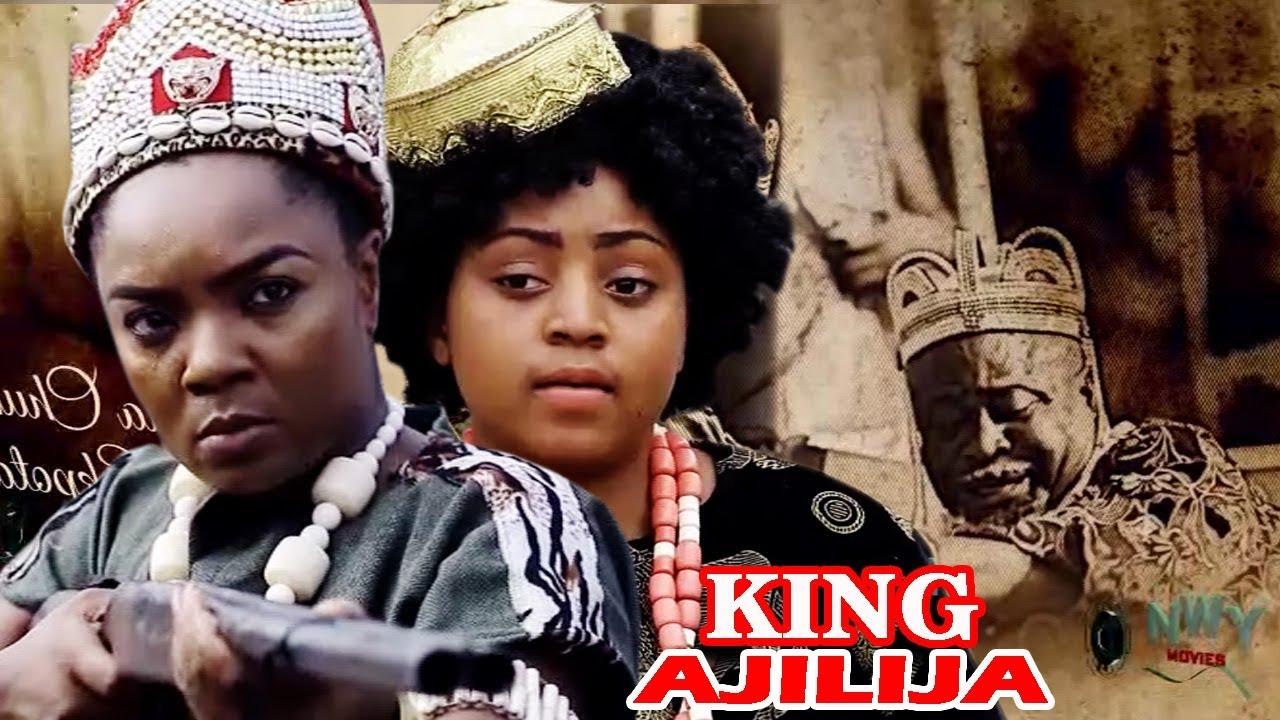 Download King Ajilija Season 1 - Chioma Chukwuka 2017 Latest Nigerian Nollywood Movie