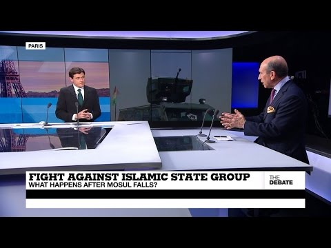 The fight against Islamic State group: What happens after Mosul falls? (part 2)
