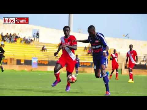 Amadou Kane : « L'ONCAV a obtenu un financement de 500 millions FCfa de la DER »
