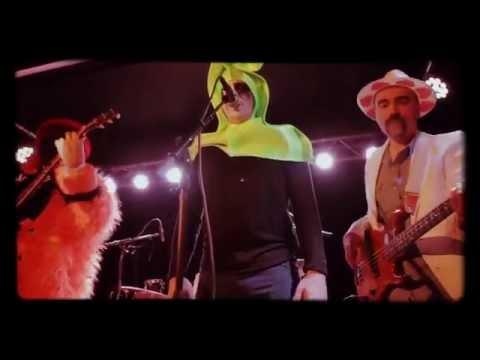 Jono El Grande - «The Gloomy Legume» (concert)